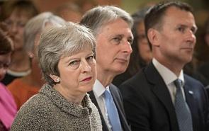 Великобритания в поисках внешнеполитической доктрины после Brexit