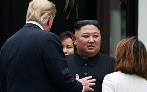 Ким – Трамп: почему в Ханое не сработала личная дипломатия и что будет дальше