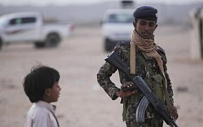 О путях разрешения йеменского кризиса