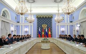 Россия – Вьетнам: как сохранить стратегическое преимущество?