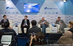Российско-китайский диалог: не только торговля и инфраструктура