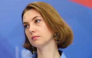 Екатерина Тимошенкова