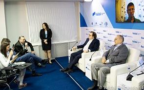 Итоги встречи президента России Владимира Путина и лидера КНДР Ким Чен Ына. Экспертная дискуссия