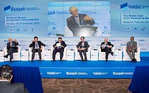 Сотрудничество между глобальными и региональными державами – единственный путь решения проблем Ближнего Востока