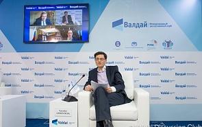 Дискуссия «Реформа ВТО: может ли организация вернуть прежний авторитет?»