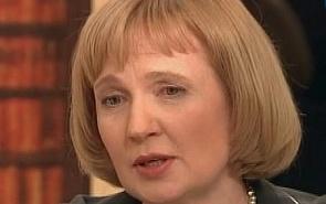 Наталья Ульченко