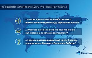 Видеоинфографика: Поворот России на Восток