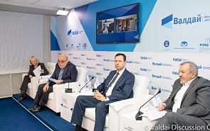 Фотогалерея: Дискуссия по итогам парламентских выборов в Израиле
