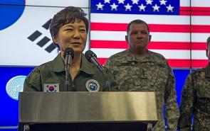 Южная Корея: демократия в режиме «спойлерства» или альтернативный политический курс?