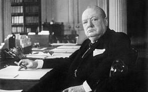 Фултонская речь 70 лет спустя, или Мир перед новым железным занавесом