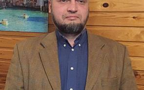 Кирилл Семёнов