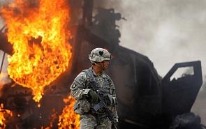 Онлайн-дискуссия «Афганистан после ухода США: вакуум безопасности навсегда?»