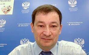 Зампостпреда России при ООН допустил реформу Совета Безопасности