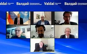 Пандемия и политика: как коронавирус создал новое измерение кризиса на Ближнем Востоке