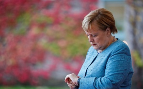 Ангела Меркель: первый шаг на пути ухода из большой политики