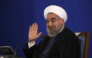 Выйдет ли Иран из ядерной сделки?