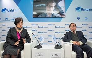 Экспертная дискуссия «Влияние новых глобальных угроз в сфере здравоохранения на международную политику и экономику»