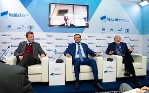 Россия и Совет Европы: есть ли совместное будущее? Экспертная дискуссия
