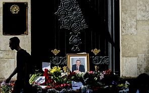 Неделя без Каримова