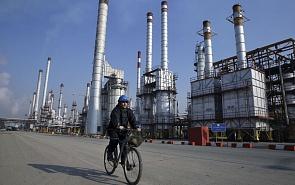 Иран после санкций: как построить торговые связи