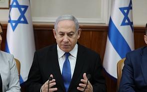 Кризис партийной идеологии в Израиле: «за» или «против» конкретных людей