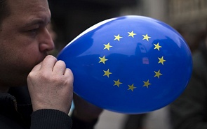 Неопределённое будущее Евросоюза: что делать России?