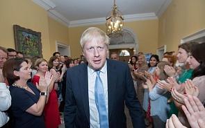 Премьер-министр Борис Джонсон: любить или ненавидеть