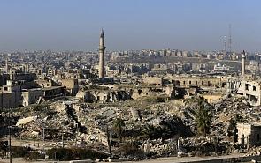 Конференция Международного дискуссионного клуба «Валдай» «Ближний Восток: когда наступит завтра?»