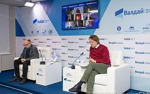 Фотогалерея: Конференция «Движущие силы в российско-китайских отношениях: раскрытие потенциала, повышение качества и эффективности»