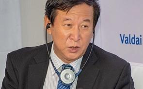 Юй Хунцзюн