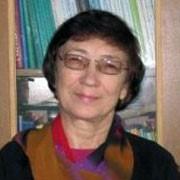 Нина Мамедова