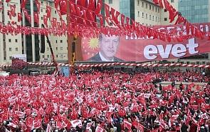 Турция перед лицом выбора