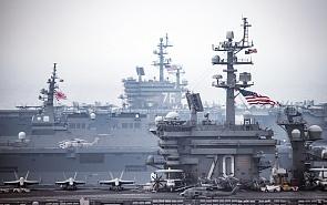 Индо-Тихоокеанская стратегия США
