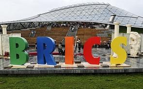 Экспертная дискуссия «БРИКС: цели развития – 2030»