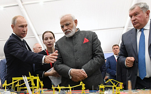 Дальний Восток в зеркале Азии: взгляд из Индии