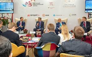 Разворот, доворот или поворот? Валдайский клуб о пути России к Великому Океану