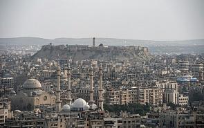 Конференция Международного дискуссионного клуба «Валдай» «Россия на Ближнем Востоке: игра на всех полях»