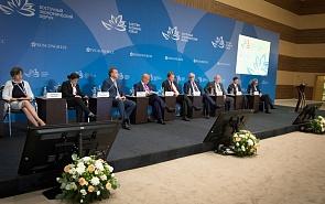 Россия обладает достаточным потенциалом, чтобы обеспечить устойчивость экономики – эксперты ВЭФ