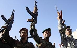 Справедливая война и гуманитарная интервенция
