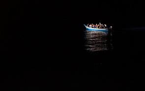 Убежище на аутсорсинге. Можно ли остановить контрабанду людей из Африки в Европу