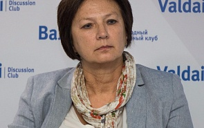 Ольга Потёмкина