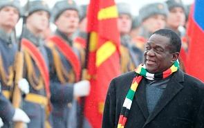 Идеология возвращения. Стоит ли России навёрстывать упущенное в Африке?