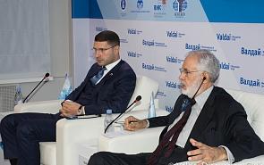Фотогалерея: Панельная дискуссия «Ливийское урегулирование: российская дипломатия 2.0»