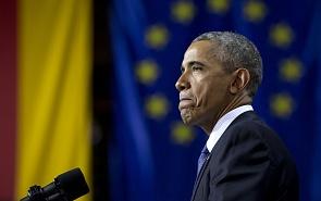 Европа: американцев – в дом, русских – вон