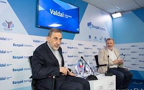 «Сотрудничество между Россией и Ираном имеет много врагов»