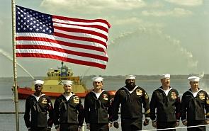 Большая стратегия США: гегемония и сдерживание