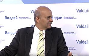 Апурва Санги о том, как России достичь успеха при росте Китая и Индии