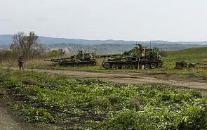 Статус-кво в Нагорно-Карабахском конфликте вредит России и её союзникам