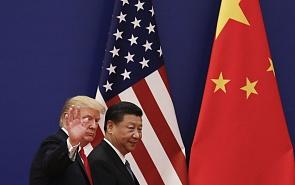 Кто победит в американо-китайской торговой войне?