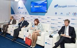 Российско-японское сближение: возможности и ограничения. Презентация доклада клуба «Валдай»